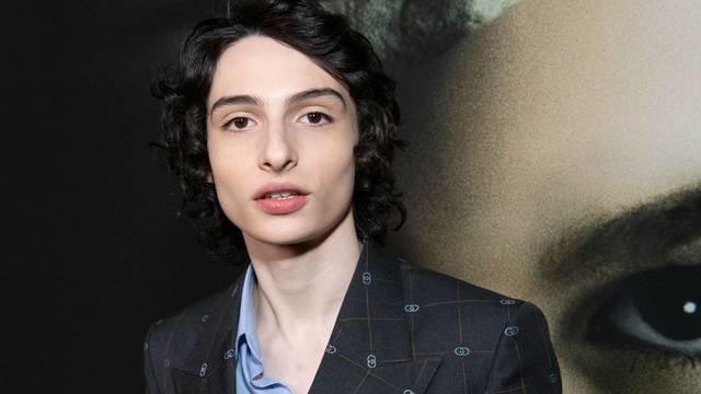 """Finn Wolfhard promises 'Ghostbusters: Afterlife' will be """"a really, really faithful approach to the series"""" - NME Live"""