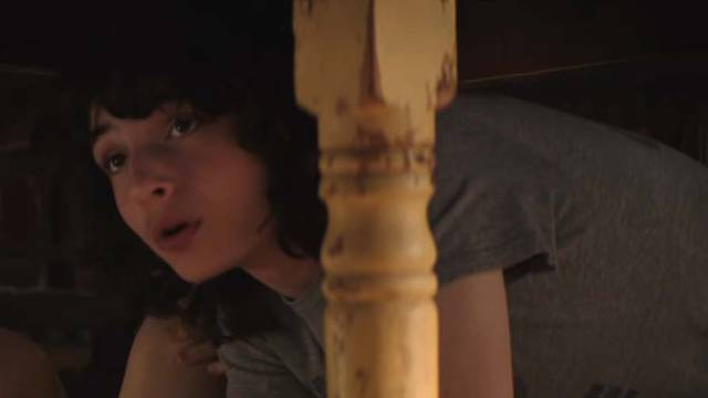 """Finn Wolfhard says Ghostbusters: Afterlife trailer didn't feature the """"big stuff"""" + talks practical effects over CGI"""