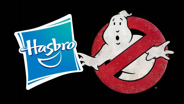 FIRST DETAILS: Hasbro to reveal upcoming Ghostbusters toyline at Toy Fair New York!