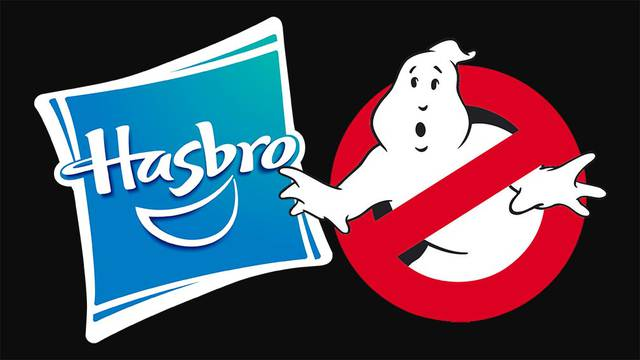 FIRST DETAILS: Hasbro's upcoming Ghostbusters toy line!