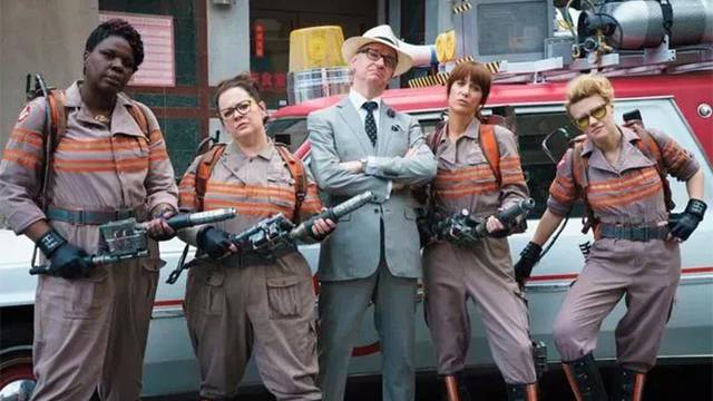Forget the Snyder Cut! Director Paul Feig wants to release a 3+ hour cut of Ghostbusters: Answer the Call!