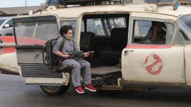 Fort Macleod to host Ghostbusters premiere - Macleod Gazette Online