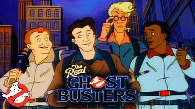 Full-length classic episodes of both Real Ghostbusters & Extreme Ghostbusters are returning to YouTube!