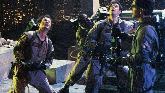 Ghostbusters 1984 - South Bend Tribune