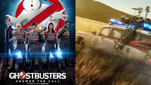 "Ghostbusters (2016) director Paul Feig would ""love to see"" a shared universe with Ghostbusters: Afterlife"