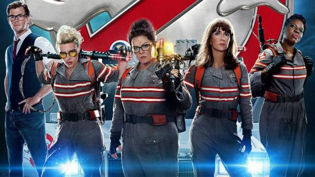 Ghostbusters 2016 Director Reacts to Calls for Reboot Sequel - CBR