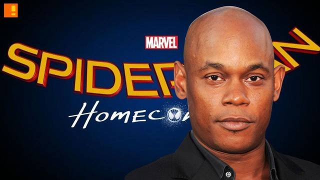 "Ghostbusters 3 castet ""Spider-Man: Homecoming""-Bösewicht"