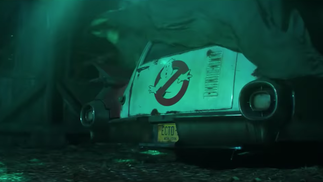 Ghostbusters 3 Teaser Trailer - Get a First Look at the 2020 Movie - menshealth.com