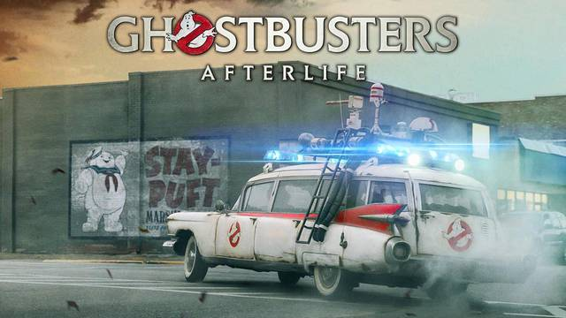 """Ghostbusters: Afterlife director admits to being """"scared,"""" says he felt at one time the film """"wasn't his story to tell"""""""