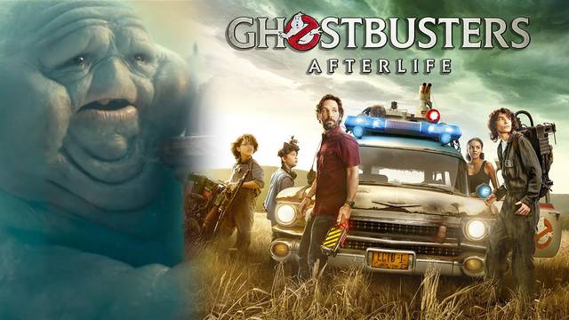 Ghostbusters: Afterlife director says new film 'sets the table' for future sequels