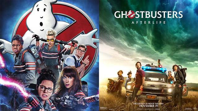 """Ghostbusters: Afterlife director talks 2016 reboot, what he """"really loved,"""" and how it helped with the upcoming sequel"""