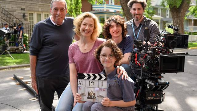 Ghostbusters Afterlife Moves Release Date to June 11, 2021