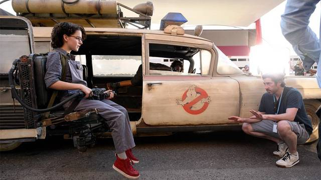 Ghostbusters: Afterlife's UK release reportedly pushed to August