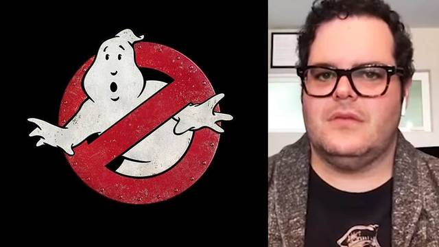 Ghostbusters cast set for a reunion on Josh Gad's Reunited Apart
