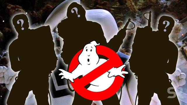 Ghostbusters Cast: The Actors Who Almost Played The Main Characters - Screen Rant