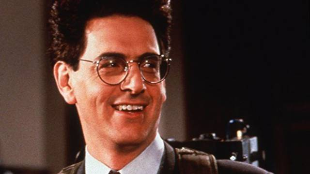 Ghostbuster's Daughter: How to live like Harold Ramis, as told by his daughter Violet