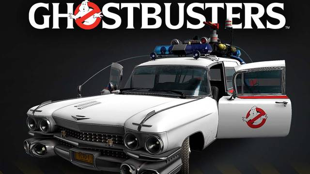 Ghostbusters Ecto-1 digital collectible arrives on VeVe app this Saturday