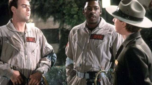 'Ghostbusters': Ernie Hudson Confirms No One Has Approached Him About a Sequel - Comicbook.com