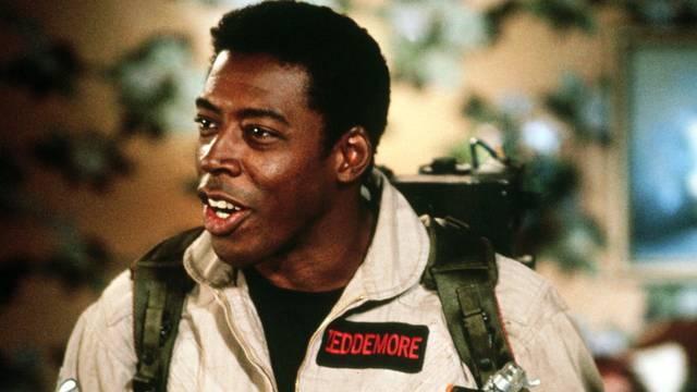Ghostbusters: Ernie Hudson Spoke to Jason Reitman About New Film - Screen Rant