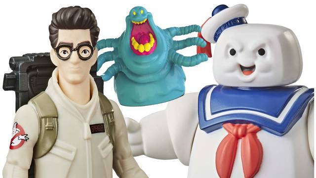 Ghostbusters Fright Features are COMING SOON! Get a closer look now!