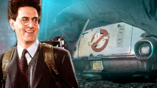 Ghostbusters' Late Harold Ramis Will Be Represented In Afterlife - Screen Rant