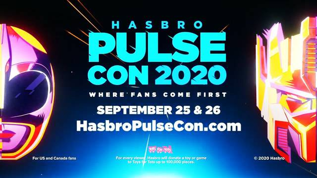 Ghostbusters panel and reveals planned for Hasbro PulseCon 2020