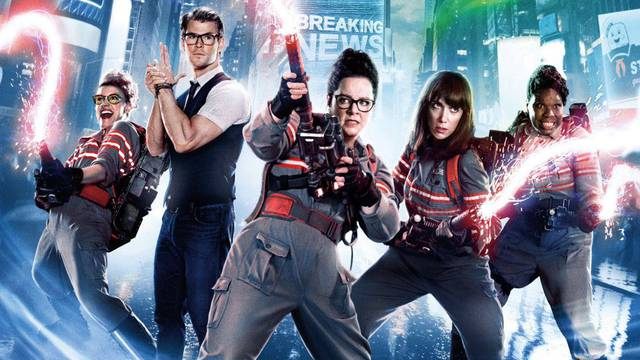 Ghostbusters Reboot Director Still Hopeful For A Sequel - We Got This Covered