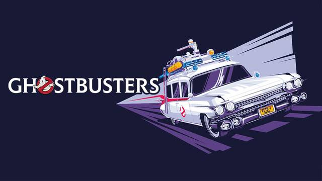 Ghostbusters returning to the big screen + Ghostbusters Day set for July 1st!