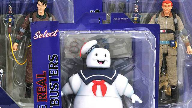 Ghostbusters Select Series 10 hitting stores this Wednesday!