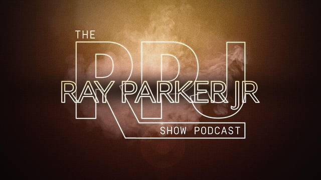 Ghostbusters singer Ray Parker Jr has launched his own podcast