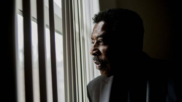 'Ghostbusters' star Ernie Hudson gives acting, life advice - MLive.com
