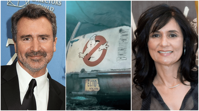 'Ghostbusters' Taps Art Director Tom Reta ('Rampage') & VFX Supervisor Sheena Duggal ('Venom') - Geeks World Wide