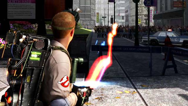 Ghostbusters: The Video Game – 3 MORE GLITCHES YOU NEED TRY!