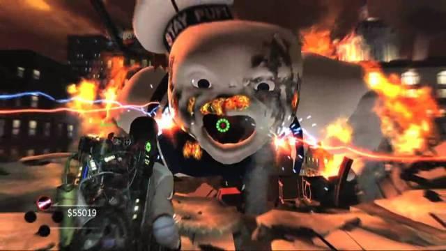 Ghostbusters: The Video Game bekommt komplett neuen Multiplayer-Mode