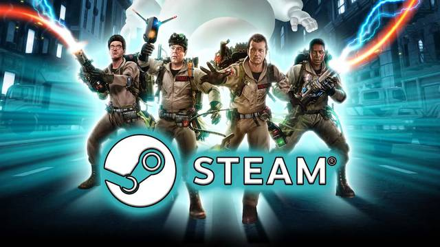 Ghostbusters: The Video Game Remastered coming to Steam on November 17th