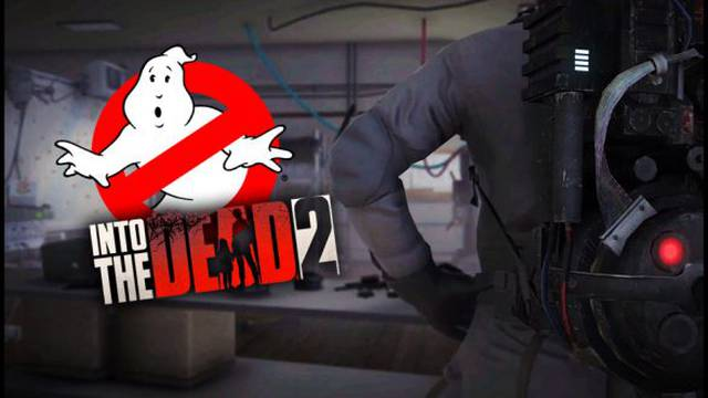 Ghostbusters update coming to popular mobile video game Into the Dead 2
