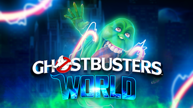Ghostbusters World Bug Fixes (March 2019 Update)