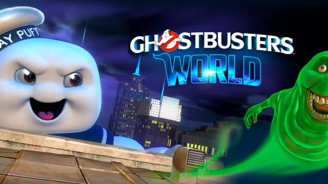 'Ghostbusters World' Mobile Game Evolves Beyond Another 'Pokémon Go' Copycat