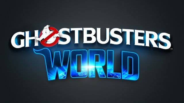 Ghostbusters World Pokemon Go-Like AR Gameplay Unveiled at GDC 2018