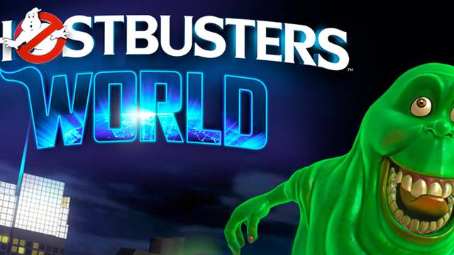 Ghostbusters World will close down next month