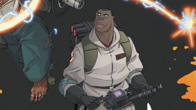 Ghostbusters: Year One #1 Review: A Faithful Behind-the-Scenes Look at Ghostbusting - Comicbook.com