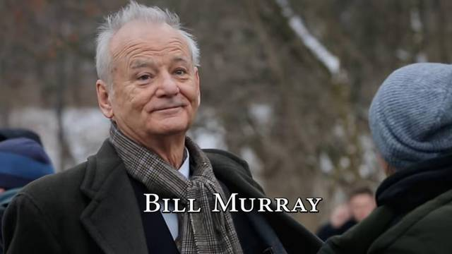 Go behind the scenes of Jeep's Groundhog Day commercial starring Bill Murray