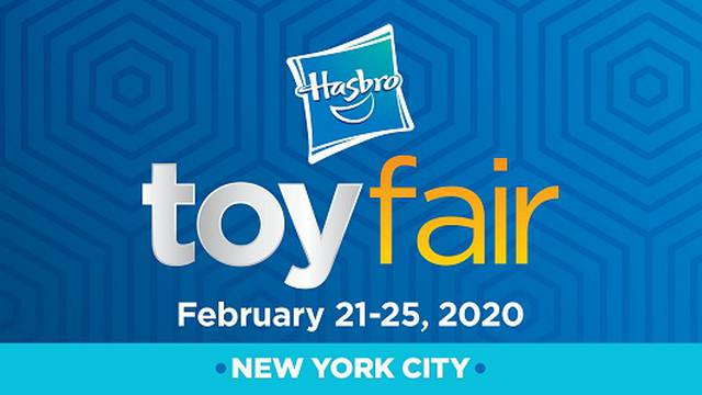 Hasbro 2020 Toy Fair - Attendee Report & Ghostbusters Product Line Details