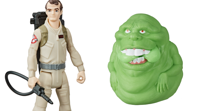 Hasbro Previews This Summer's New Classic 'Ghostbusters' and 'Ghostbusters: Afterlife' Toys - Bloody Disgusting