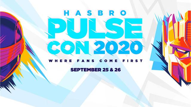 Hasbro Pulse Con 2020 announced! New Ghostbusters product reveals expected!