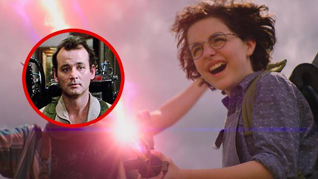 He's back! Bill Murray officially confirmed for Ghostbusters: Afterlife, new set photos + more!