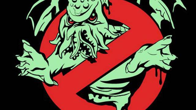 H.P. Lovecraft und die Ghostbusters