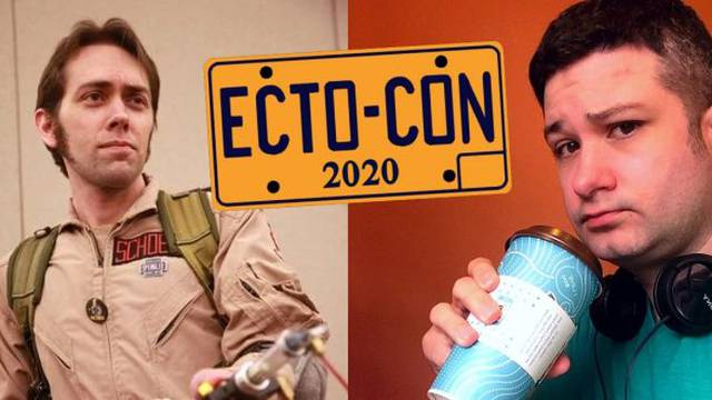 IDW Publishing's Dan Schoening and Erik Burnham added to Ecto-Con 2020 lineup
