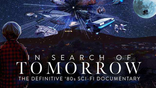 In Search of Tomorrow -'80s Sci-Fi Documentary