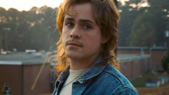Interview: Dacre Montgomery is the Aussie Antagonist in Stranger Things 2